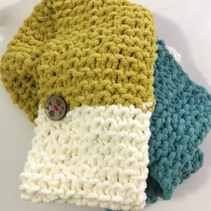 Accessories - Hand made scarf